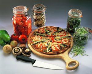 Сушилка для овощей и фруктов GALAXY GL 2634