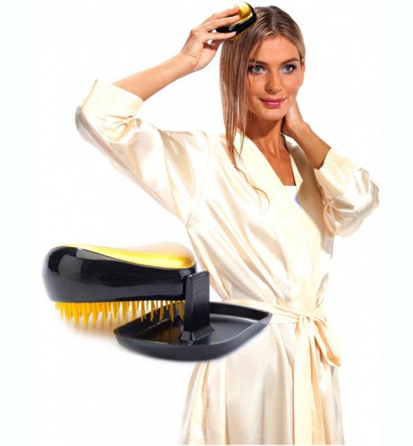 Расческа для волос Compact Styler