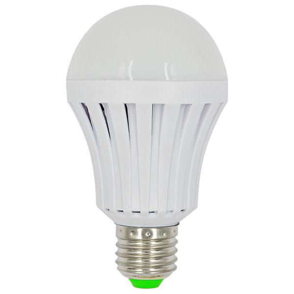 Светодиодная лампочка 9 Вт