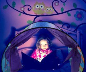 Тент-палатка Мечтатель