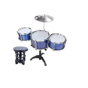 Детская барабанная установка Rock Genius