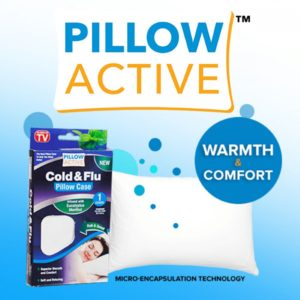 Наволочка Pillow Active
