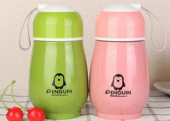 Термос Пингвин