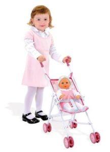 Интерактивная кукла Бэби Долл