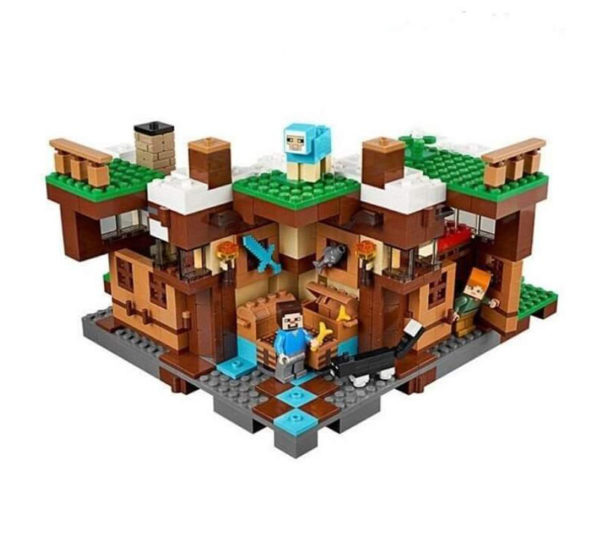 Minecraft-Baza-Na-Vodopade-02