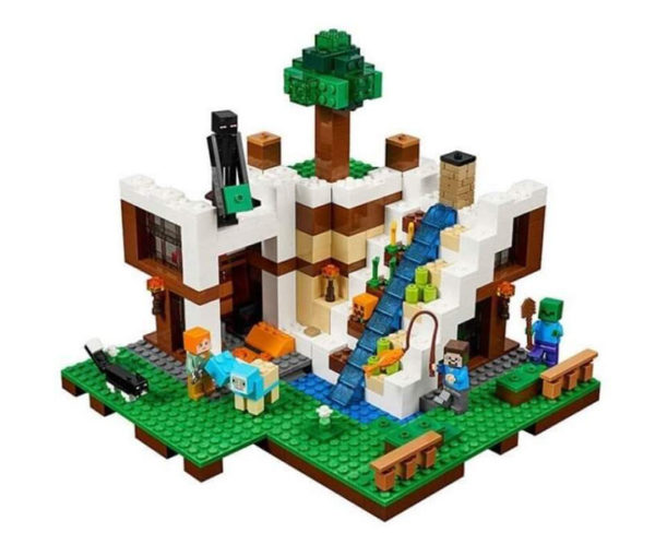 Minecraft-Baza-Na-Vodopade-03