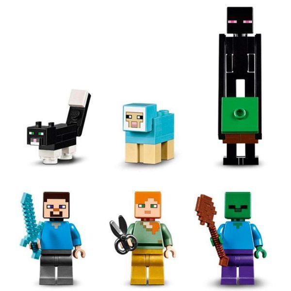 Minecraft-Baza-Na-Vodopade-04