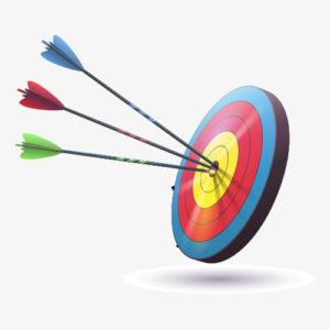 Игровой набор супер лук со стрелами