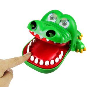 Игра Крокодил Кусака