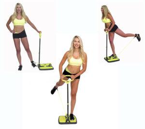 Фитнес тренажер для тела «Booty Max»