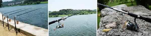 Удочка Король рыбалки