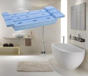 Сидение для ванной Комфорт