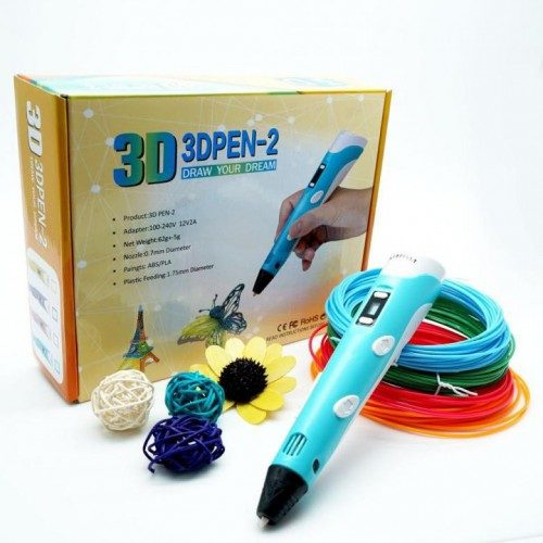 3D ручка