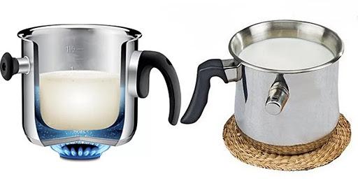 Молоковарка