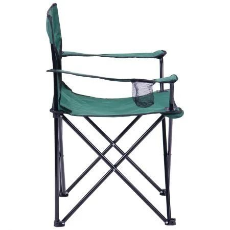 Рыбацкий стул со спинкой «Рыбак 2»
