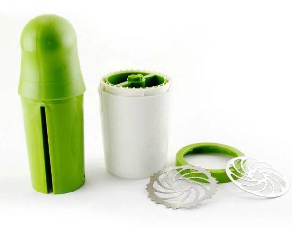 Мельница для специй и зелени Herb Grinder