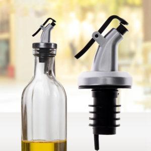 Дозатор для масла и уксуса на бутылку